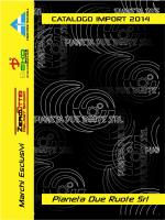 ZeroOtto Sport - Pianeta due ruote Srl