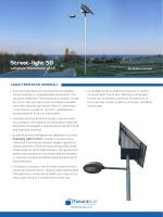Street-light 50