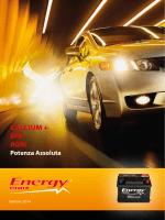 CALCIUM + EFB AGM