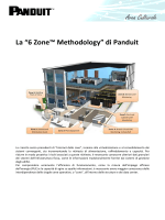 "La ""6 Zone™ Methodology"" di Panduit"
