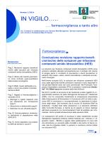 in vigilo 1_2014 - Ospedale di Circolo e Fondazione Macchi