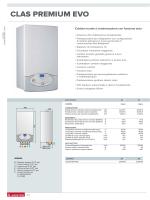 CLAS PREMIUM EVO - Certificazione Energetica Salerno