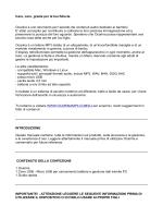 guida utente - Ocarina mp3