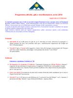 01-14 Programma attività 2014 agg 19-02