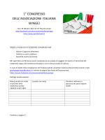 QUI - Home Page Mario Bertocco