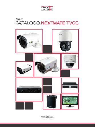 Catalogo TVCC 2014.indd