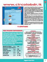 Estate 2013 - Circolo UniCredit Banca di Roma