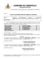 Aliquote e Detrazioni TASI 2014