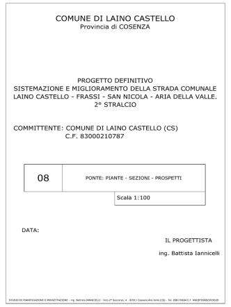 C:\Documents and Settings\Luigi Serra Cassano\Desktop