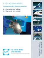 ECKOLD Kraftformer KF 665