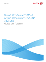 Xerox® WorkCentre® 3215NI Xerox® WorkCentre® 3225DN