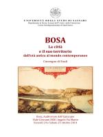 Download Programma Bosa 2014 - Associazione Culturale La Foce