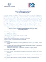 Ricerca e sfruttamento delle risorse naturali in Italia