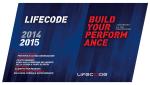 Catalogo LifeCode - Lizza, Antonella