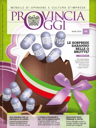 Aprile - Unione Industriali Cuneo