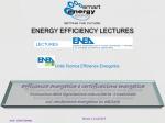 arch. Carlo Romeo - Smart Energy Expo