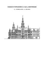 Den Haag e Amsterdam IVUC