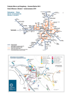 Orario bus e treno estate/autunno 2014 (PDF - 570