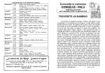 21 dicembre 2014 - PATRONATO PARROCCHIALE CONSELVE D.