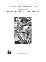 Matematica 2 - Lorenzo Pantieri