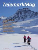 Le Ragioni del Telemark La Voglia Alberto