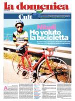 Ha vinto Vuelta, Giro e Tour. Ora pedala sui