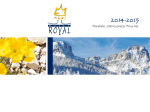 Download Listino prezzi inverno 2014-15 / estate 2015