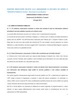 roma capitale - Autorità di Regolazione dei Trasporti