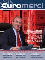 Italia: ritmi produttivi sempre più lenti