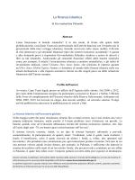 La finanza islamica - Sistema di informazione per la sicurezza della
