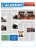 Gennaio - Associazione Vecchia Alassio