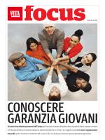Garanzia Giovani - Calasanzio – Cultura e Formazione