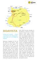 BOAVISTA - Guia Turistico de Cabo Verde