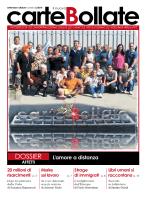Carte Bollate - Comune di Milano