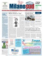 Giugno 2014 - MIlanosud