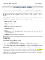 circolare tornei UBI Milano Marittima 2014