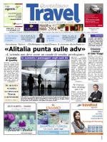 «Alitalia punta sulle adv»