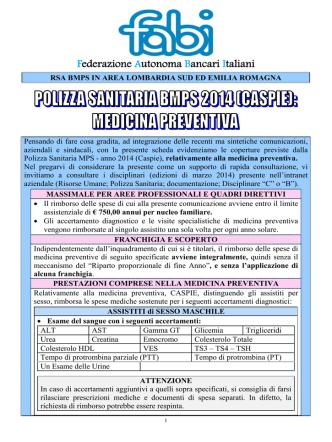 140407_CASPIE 2014-MEDICINA PREVENTIVA-