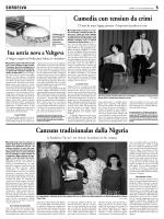 Canzuns tradiziunalas dalla Nigeria