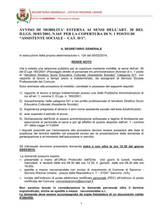 AVVISO ASS-SOCIALE def