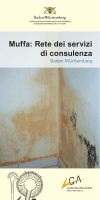 Muffa: Rete dei servizi di consulenza