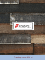 Catalogo Arredo MoviCoop