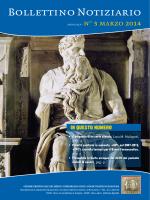 Marzo 2014 - Ordine dei Medici di Bologna