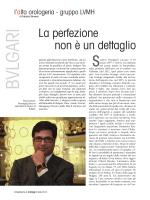 Leggi articolo - la Clessidra