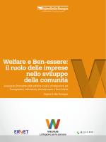 Welfare e Ben-essere: il ruolo delle imprese nello sviluppo