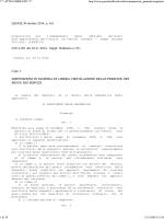 legge n. 161 del 30 ottobre 2014