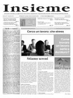 Edizione numero 84 del 04/2014