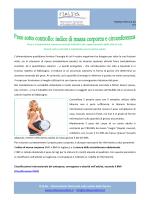 Newsletter ONDa_n 2 - Osservatorio Nazionale sulla salute della