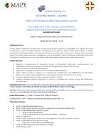 SOCCORSO AMICO – SALERNO Centro di Formazione Italian