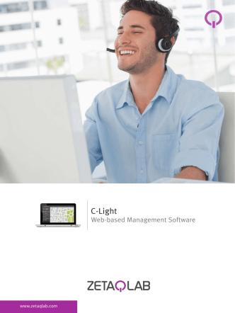 C-Light - wireless led control